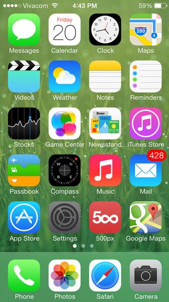activate wifi hotspot ios 8 iphone 6