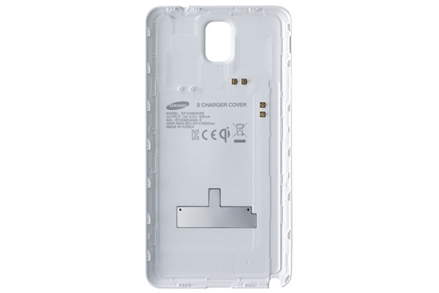 galaxy note 4 wireless charging back cover