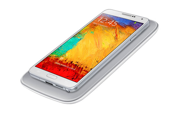 galaxy note 4 wireless charging pad