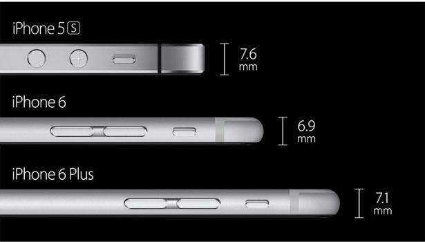 iphone 6 body