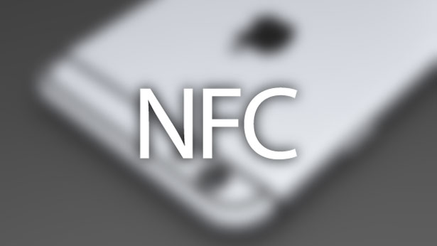iphone 6 nfc technology