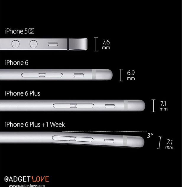 iphone 6 plus bending jokes 1