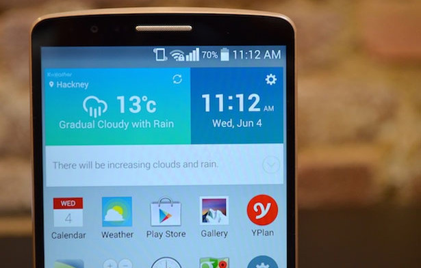 lg g3 touch screen issues fix