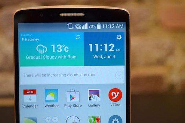 How To Fix LG G3 Screen Touch Sensitivity Problem - NaldoTech