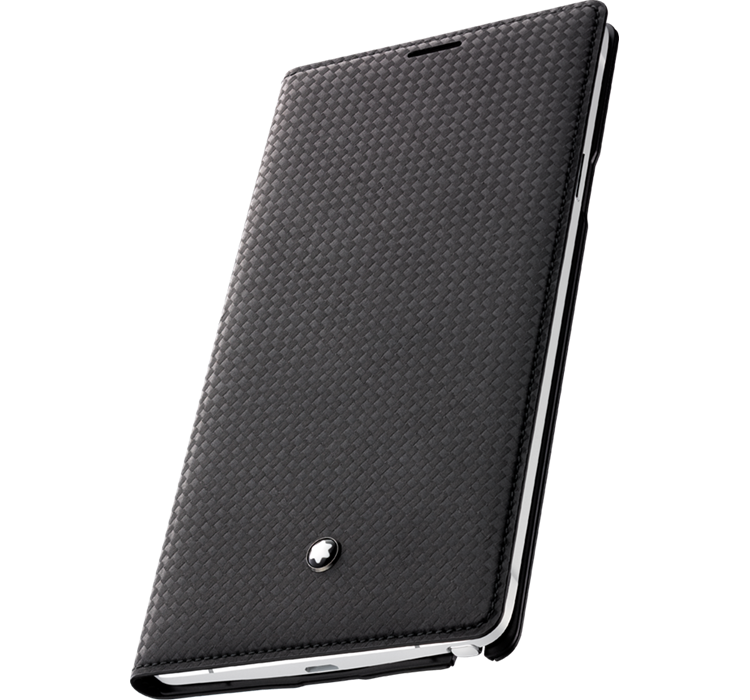most expensive note 4 case montblanc