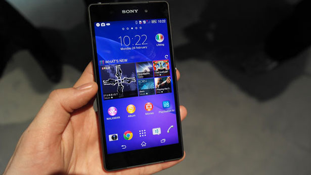 sony xperia z3 best battery life