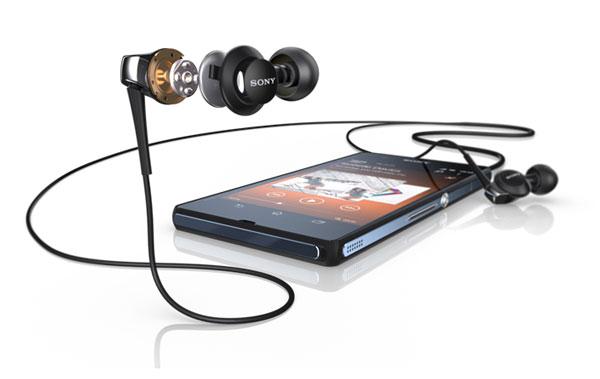 sony xperia z3 ringtones sound pack