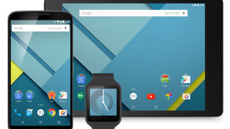 android 5.0 lollipop developer preview image