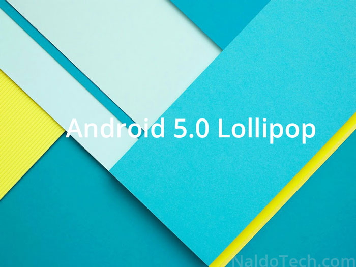 android 5.0 lollipop apps