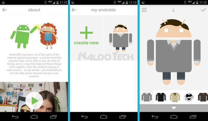 androidify v2 apk download