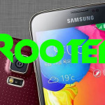 How To Root Galaxy S5 Prime LTE-A SM-G906S CF-Root