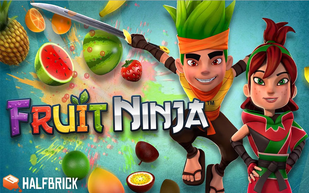 fruit ninja 2 android ios update