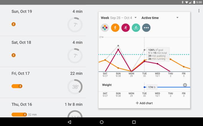 google fit apk download official