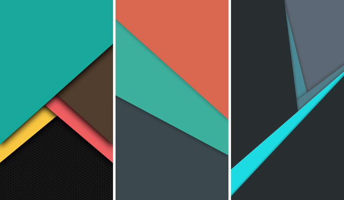 Best 5.0 Lollipop Material Design Wallpapers (Compilation