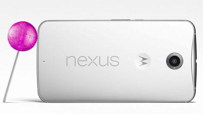 nexus 6 water resistant test