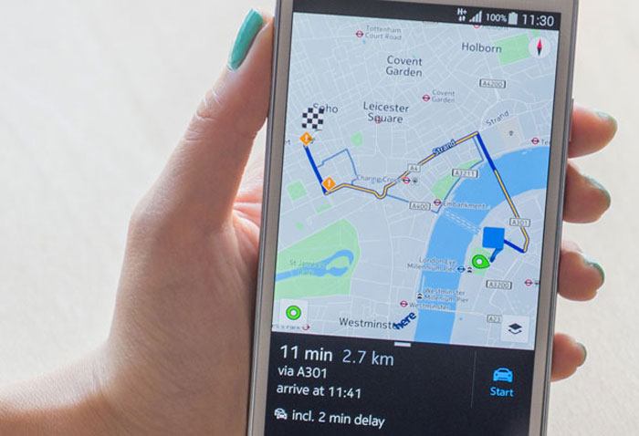 nokia here maps apk official android devices beta
