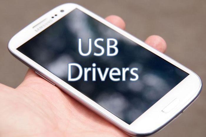 pc usb drivers galaxy s3
