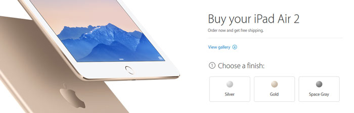 pre-order ipad air 2 mini 3 apple store
