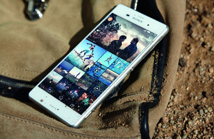 sony xperia android 5.0 lollipop update list