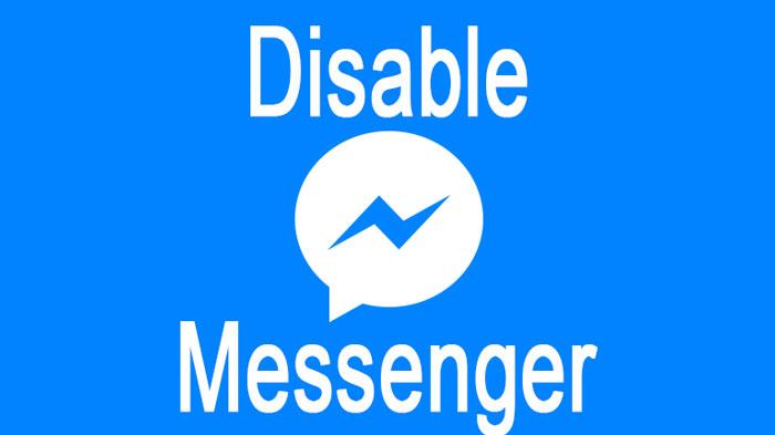 Facebook Chat Re-Enabler-disable messenger