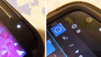 customize led notification light moto x g