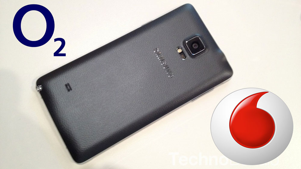 How To Debrand Galaxy Note 4 and Remove Carrier Logos - NaldoTech