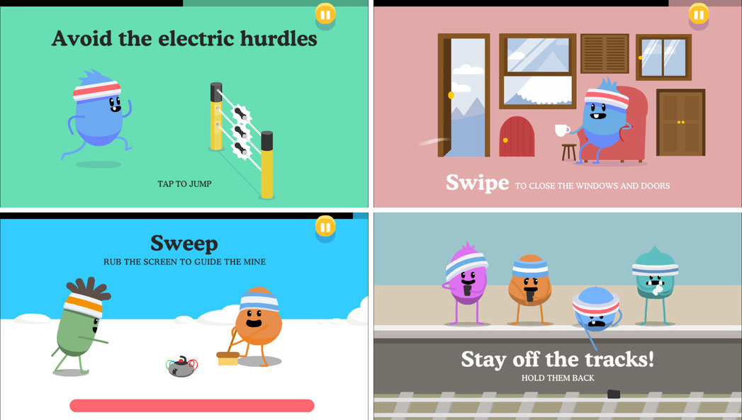 dumb ways to die game how to live