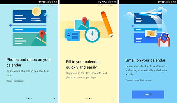 google calendar v5.0 apk material design download