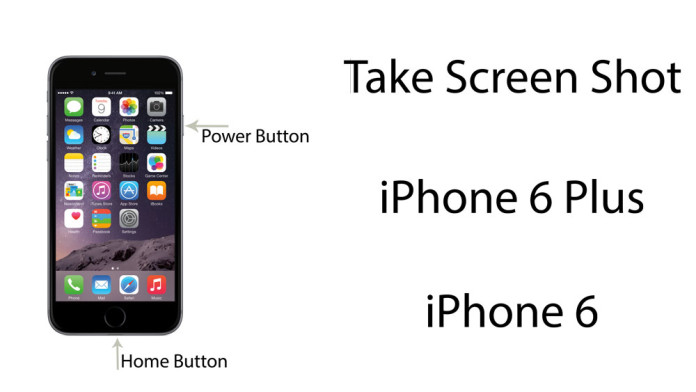 take picture of iphone screen how to take screenshot screen capture on iphone 6 and 6 1898