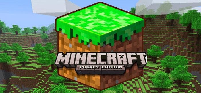 Minecraft Pocket Edition windows phone