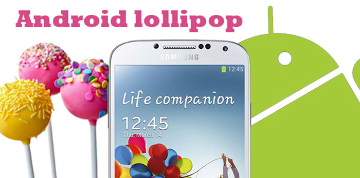 Install Android 5 0 Lollipop OTA ROM Zip on Galaxy S4 GPE