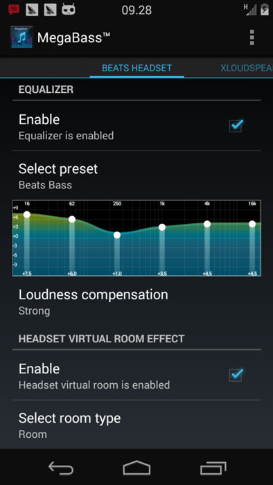 How To Boost Sound Speaker Volume on Android 4 4 KitKat