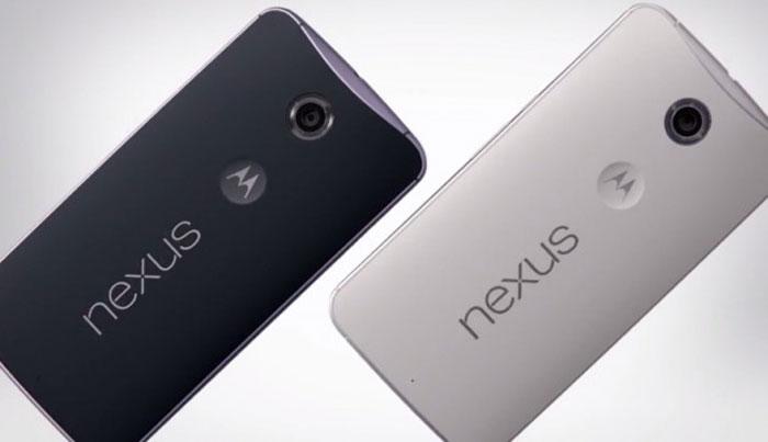nexus 6 random reboots