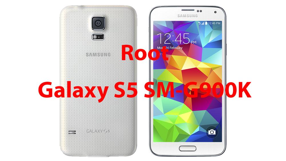 root lollipop galaxy s5 sm-g900k