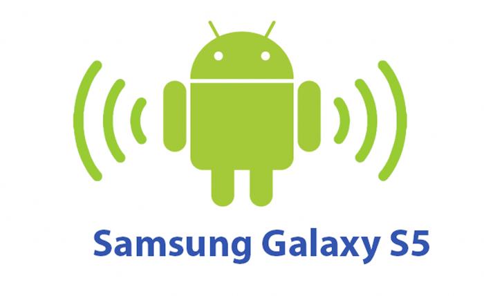 slow wifi problem galaxy s5
