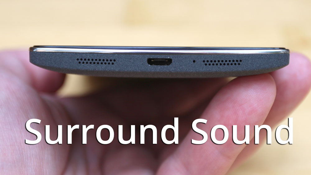 How To Install & Enable Surround Sound Speakers on OnePlus