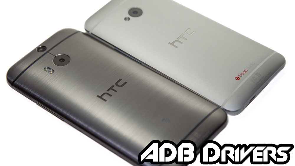 htc one fastboot drivers windows 10