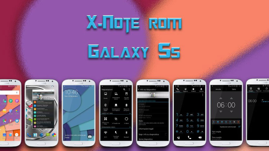 x-note s5 build rom note 3
