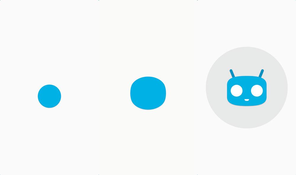 cyanogenmod 12 boot animation