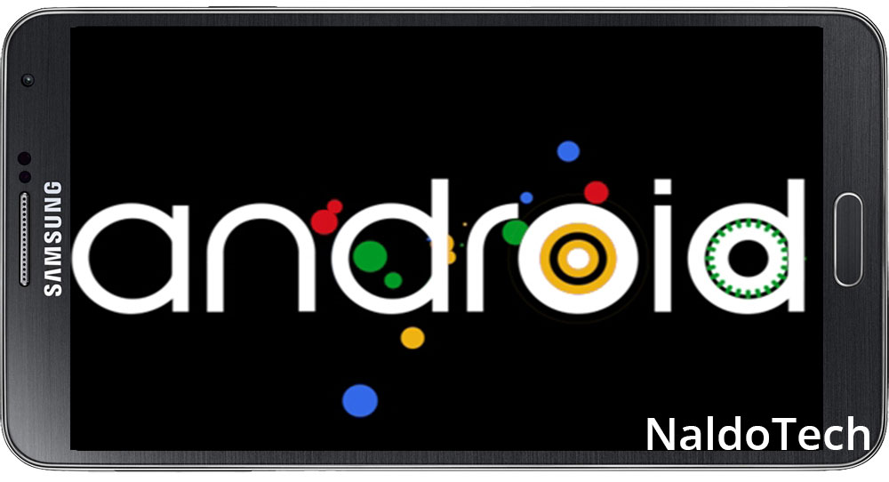 lollipop boot animation note 3