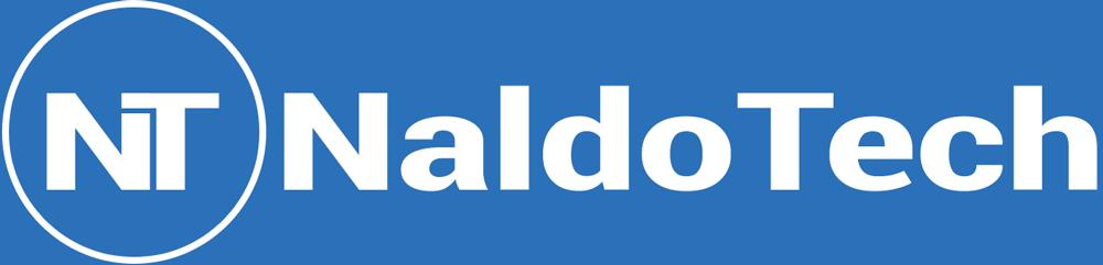 NaldoTech Logo