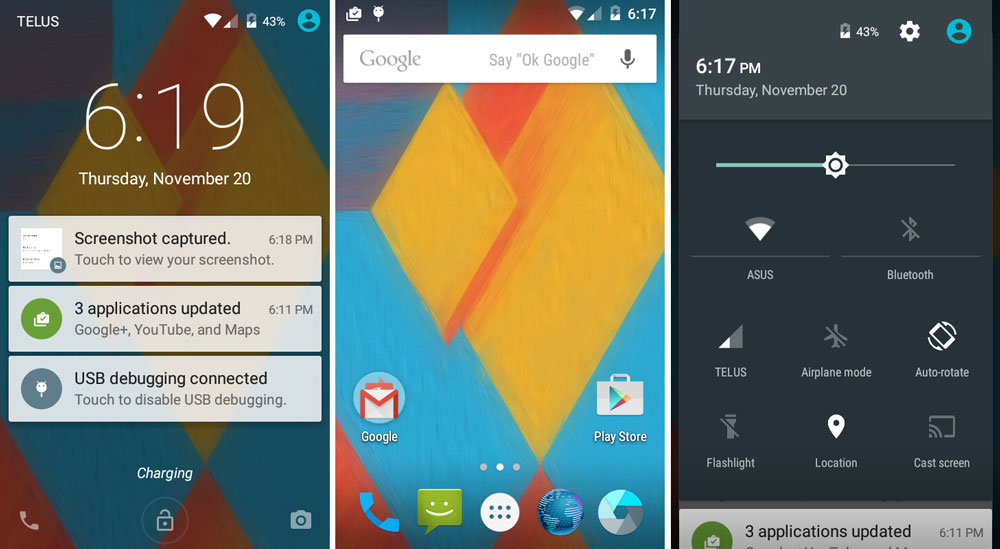 download lollipop 5.1 software for android
