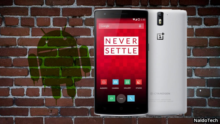 oneplus one recovery tool