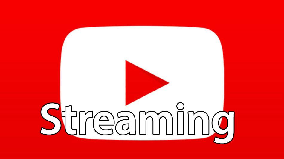 stream music audio youtube