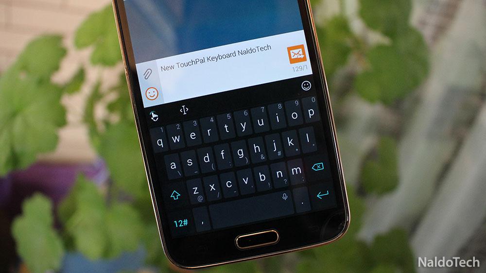 TouchPal Emoji Keyboard 5 6 8 8 APK (Lollipop Support) - NaldoTech
