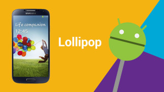touchwiz rom lollipop galaxy s4