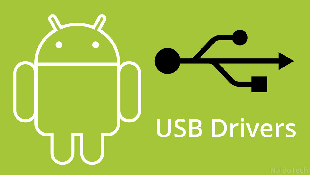 universal android usb drivers