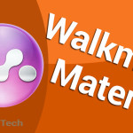 Walkman Music Player Goes Material (8.5.A.2.7 APK)