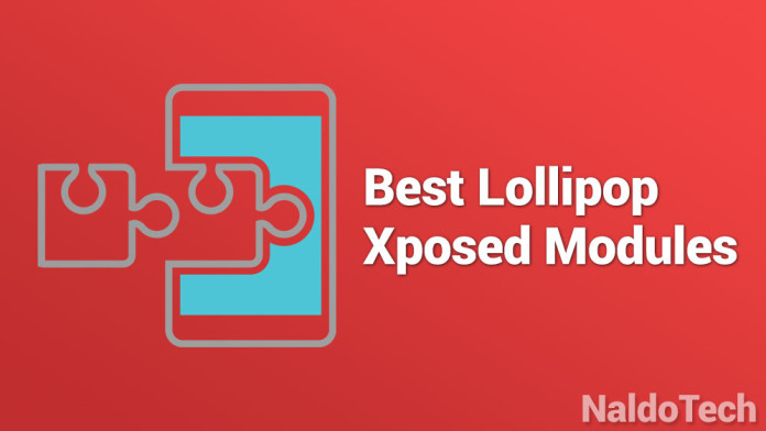 best modules xposed lollipop