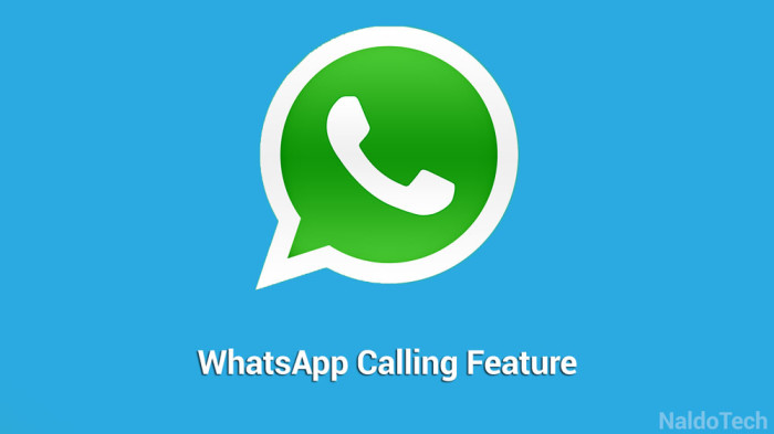 how to stop whatsapp video calling